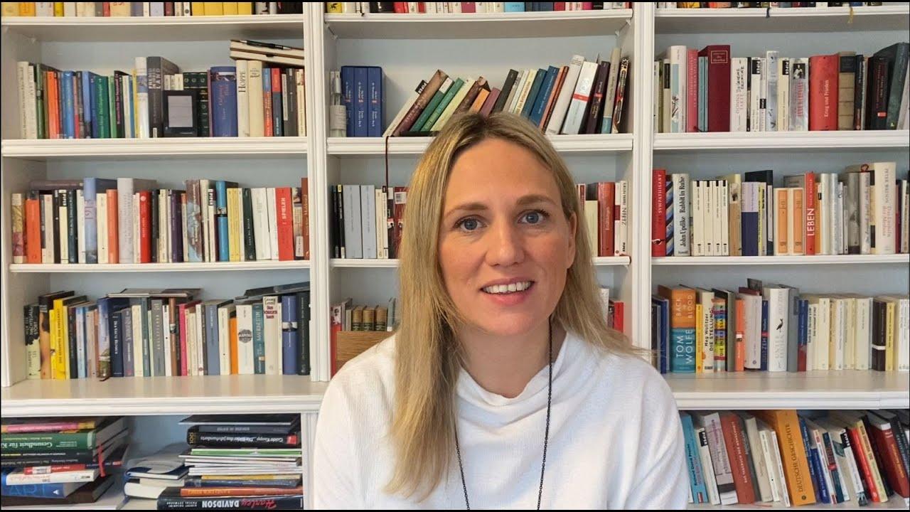 Prof. Dr. Elisa Hoven zu guter Betreuung in der Promotion