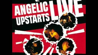Angelic Upstarts .. Mr Politician