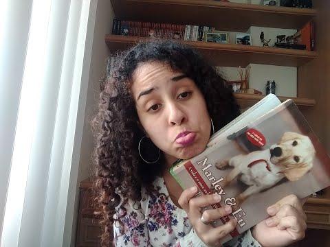 Resenha Marley & EU