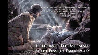 Рождество Йешуа Мессии в праздник Суккот