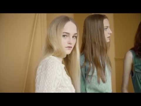 ZARA Commercial (2015) (Television Commercial)