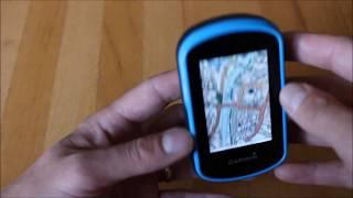 Best Budget Outdoor GPS -  eTrex Touch 25