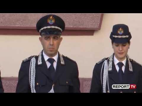 Diplomohen 402 oficerë, Lleshaj: Po modernizojmë policinë, duhet trimëri për të luftuar krimin