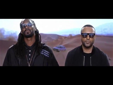 Arash feat. Snoop Dogg - OMG (Клипхои Эрони 2017)