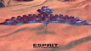 ESPRIT 空想 - It's A Fast Driving Rave Up With ESPRIT
