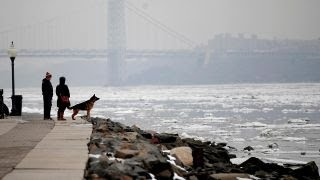 How the Coast Guard keeps the Hudson River clear