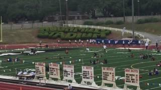 ACHS Devon Moore GHSA AAA 200m State Champion 2017