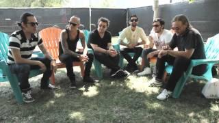 thenewno2 interview @ Lollapalooza 2012