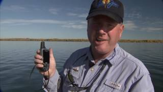 Introduction to Walleye on the Fly | Alberta