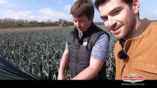 <strong>Evan de Bretagne</strong><br>Renforcer l'attractivité du métier d'agriculteur