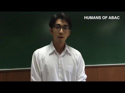 NAT Humans of ABAC