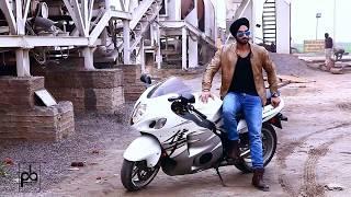 Shoot with MTV Roadies Rajat Deep Singh