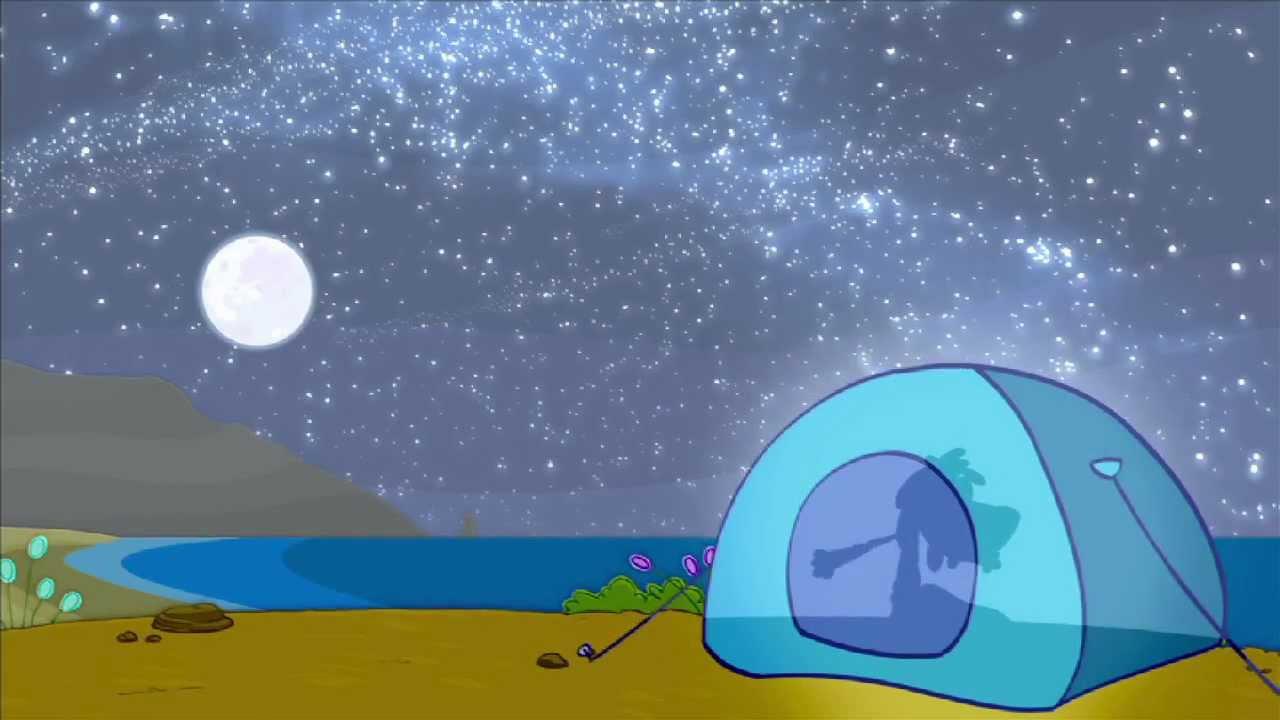 No quiero ir a dormir. Canción-Karaoke