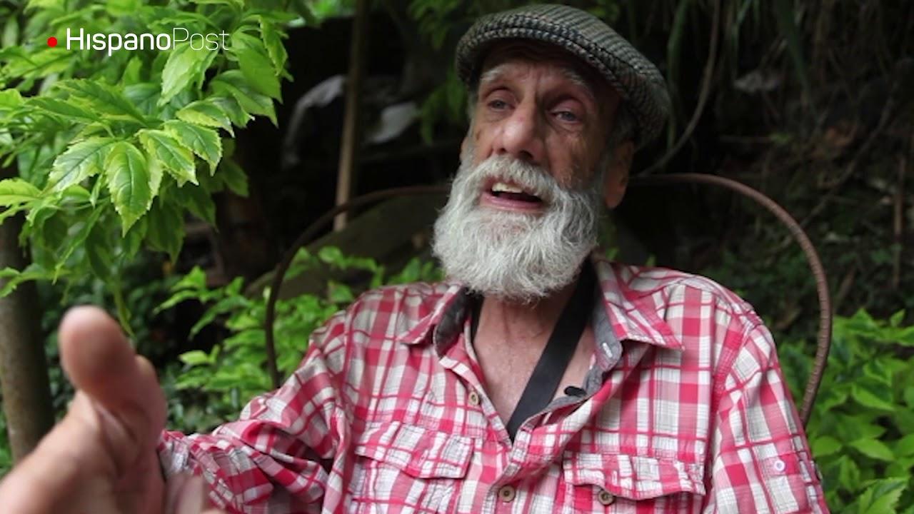 Hablamos con el único venezolano que ha fotografiado un ovni