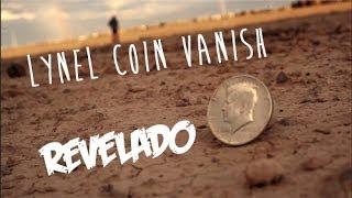Truco De Magia Con Monedas REVELADO ~ Lynel Coin Vanish