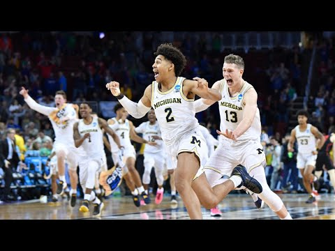Best buzzer beaters and clutch shots from March Madness' opening week