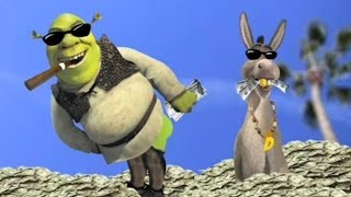 'Shrek the Third' Review