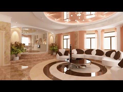 Modern Living Room Design Ideas | Family Room Interior Designs