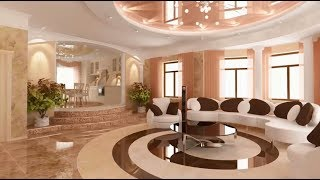 Modern Living Room Design Ideas | Family Room Interior Designs