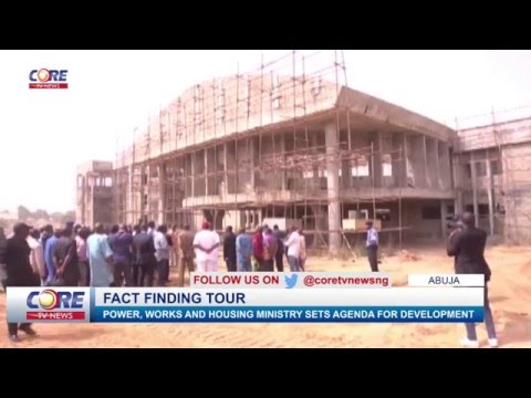 FASHOLA'S FACT FINDING TOUR... watch & share...!