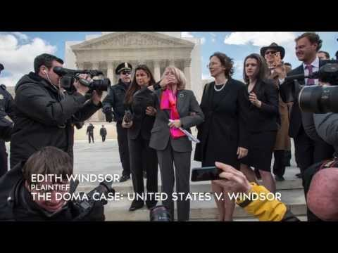 The Marriage Cases: Legal Challenges to Prop 8 and DOMA