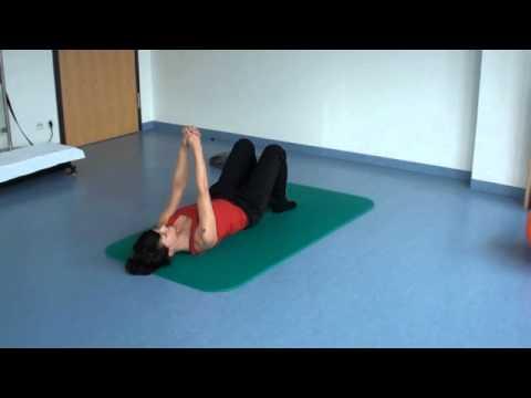 Schwere Rückenschmerzen während der Schwangerschaft 40 Wochen