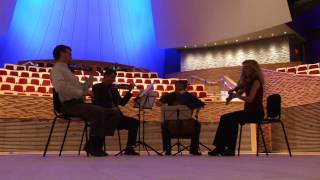 How To Tune A Building  Bing Concert Hall Documentary