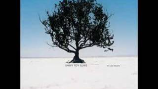 Shiny Toy Guns-Le Disko (with lyrics)