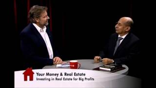 Anil Walia on Your Money and Real Estate with Mark Vosylius