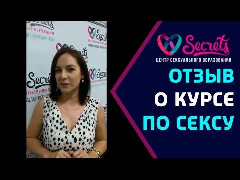 Видео курс анального секса пост