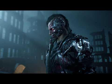 Terminator: Resistance Infiltrator Mode Trailer