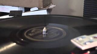 """Tampa Red """"Sweet Mellow Woman Blues"""" 78 rpm"""