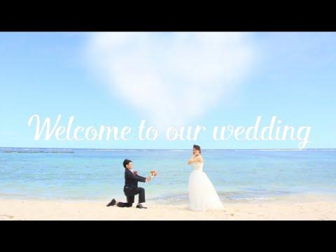結婚式やイベントのオープニングを作ります 思い出の一枚一枚を最高のカタチに! イメージ1