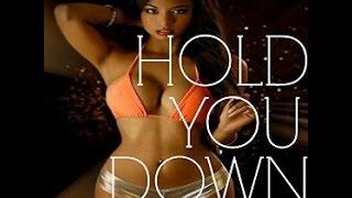 DJ Khaled - Hold U Down [Remix] Ft. Drake, Tupac, Chris Brown, Future, Jeremih & August Alsina *HD*
