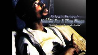 2pac - Let Them Thangs Go (R-Tistic Remix)