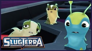 Slugterra Slugisode: The Good, the Bad, and the Larry