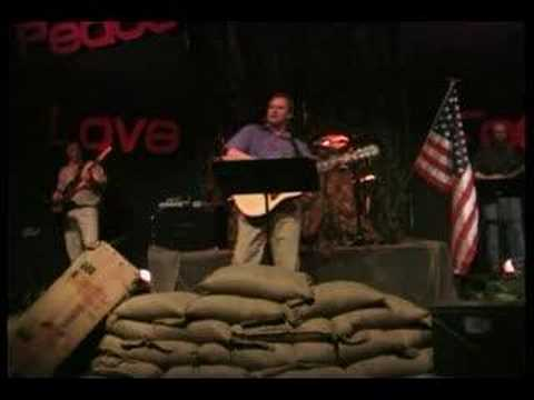 Res Life Band - Your Love - Don DeVlieger Jr