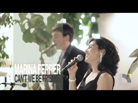 Marina Ferrer Quintet