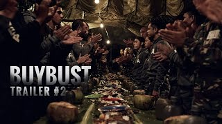 BUYBUST - Trailer #2