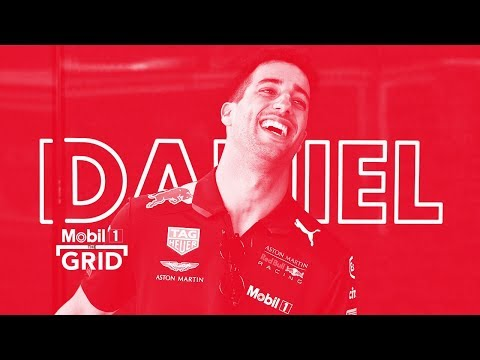 A Welcome Return – Daniel Ricciardo & Christian Horner Preview The F1 French Grand Prix | M1TG