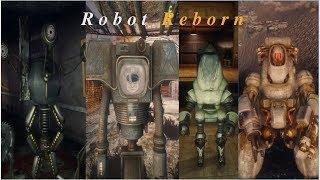 Robot reborn