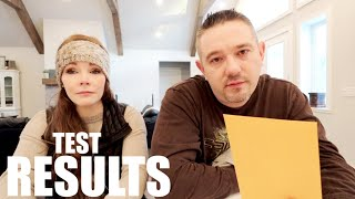 BIOPSY TEST RESULTS  CANCEROUS TUMOR  Somers In Alaska Vlogs