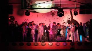 """""""Cuando Me Besas"""" en vivo Banda SI Santa Isabel"""
