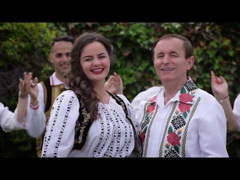 Simona Mates & Lele Craciunescu - Hai mindro la mine-n brate Video
