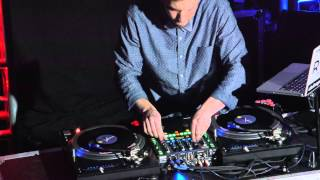 DJ Royale - Redbull Thre3style 2015 East Coast Qualifier (Philly)