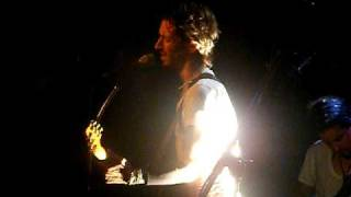 Jimmy Gnecco - Talk to Me - Mexicali Live 6/21/2010