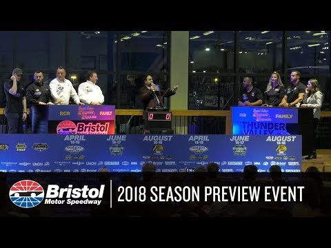 2018 Bristol Season Preview, Bristol Edition Feuding Families