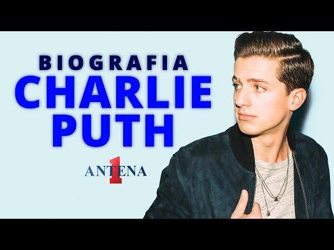 Placeholder - loading - Vídeo Charlie Puth - Biografia