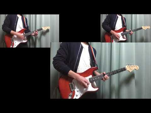 60~70年代のロックなエレキギター弾きます クラシックロック、ブルース、ハードロック、ポップス イメージ1