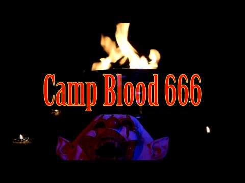 Camp Blood 666 online
